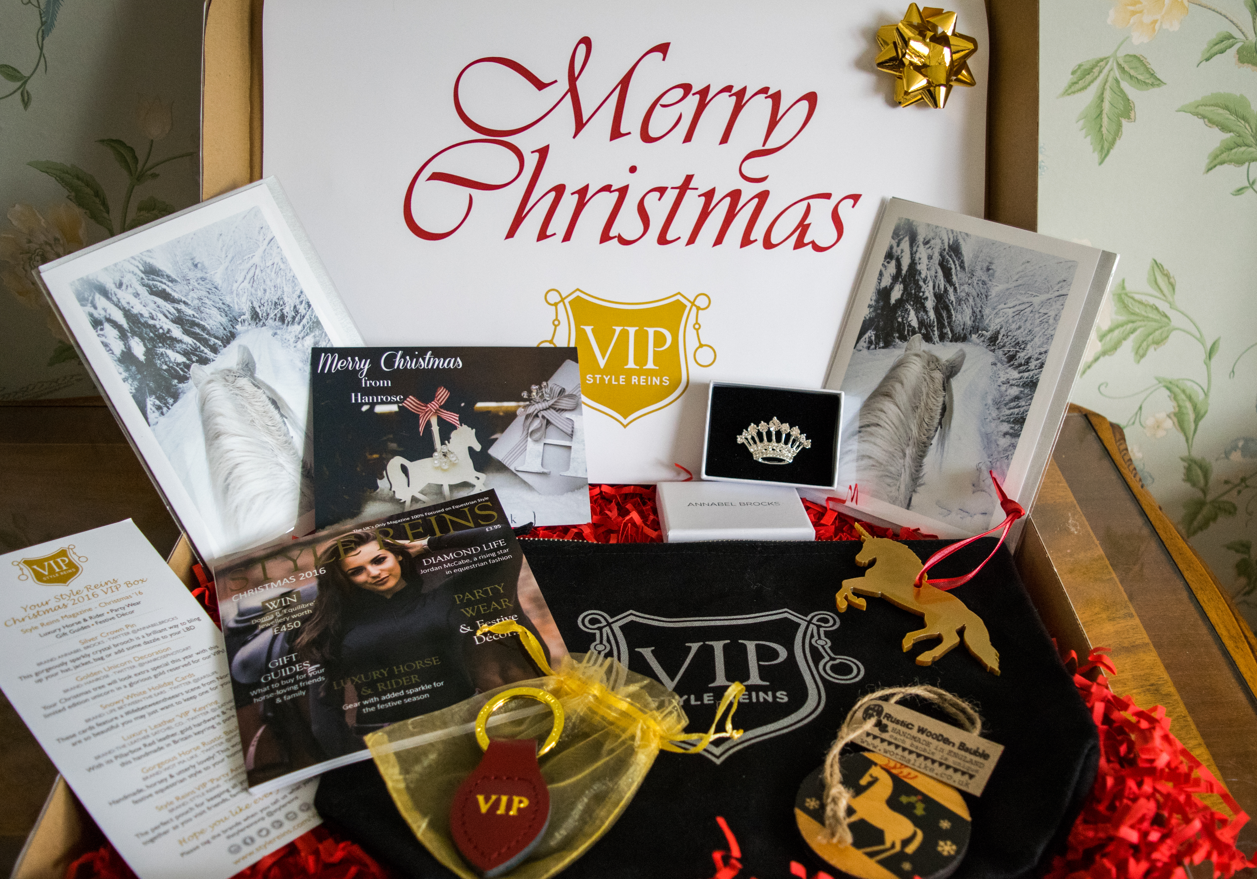 Equestrian Christmas Gifts-what to buy for the equestrian
