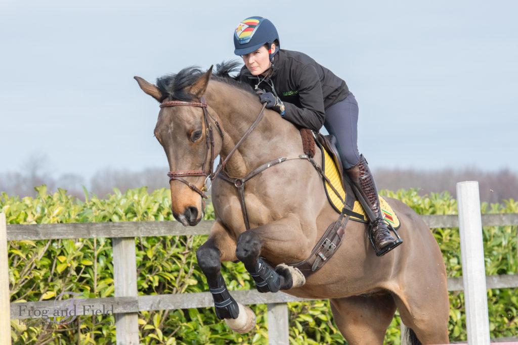 Camilla Kruger Vero Equestrian