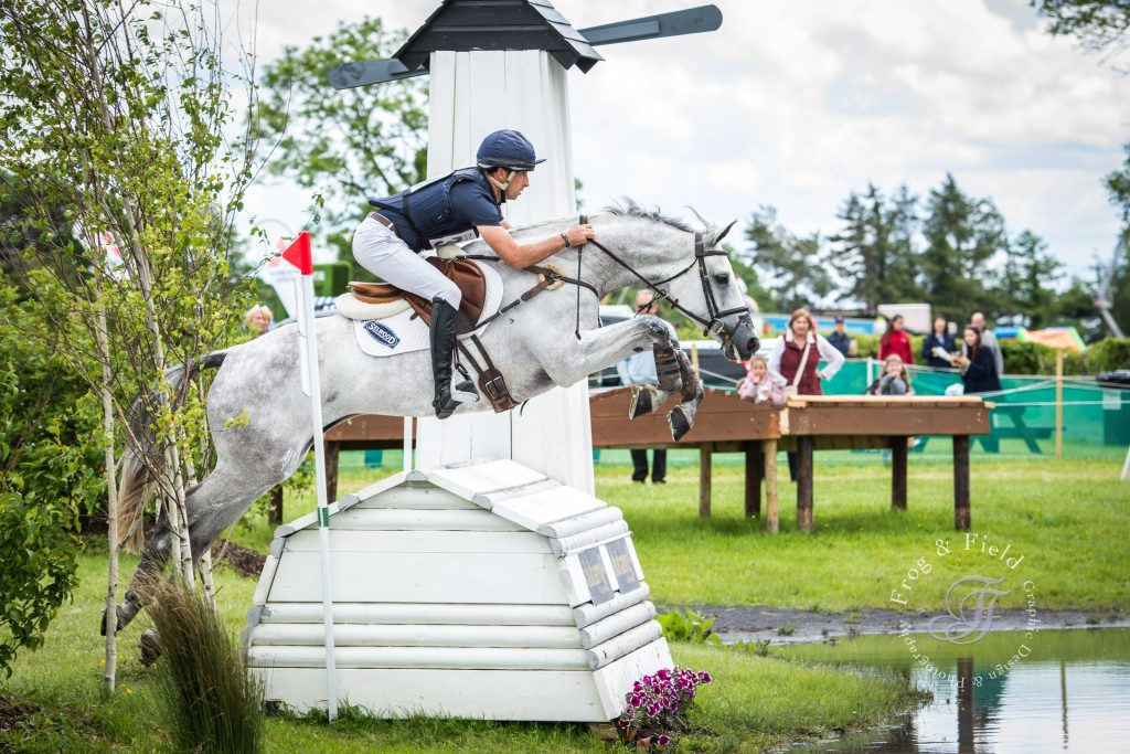 Equine and Country Events 2017