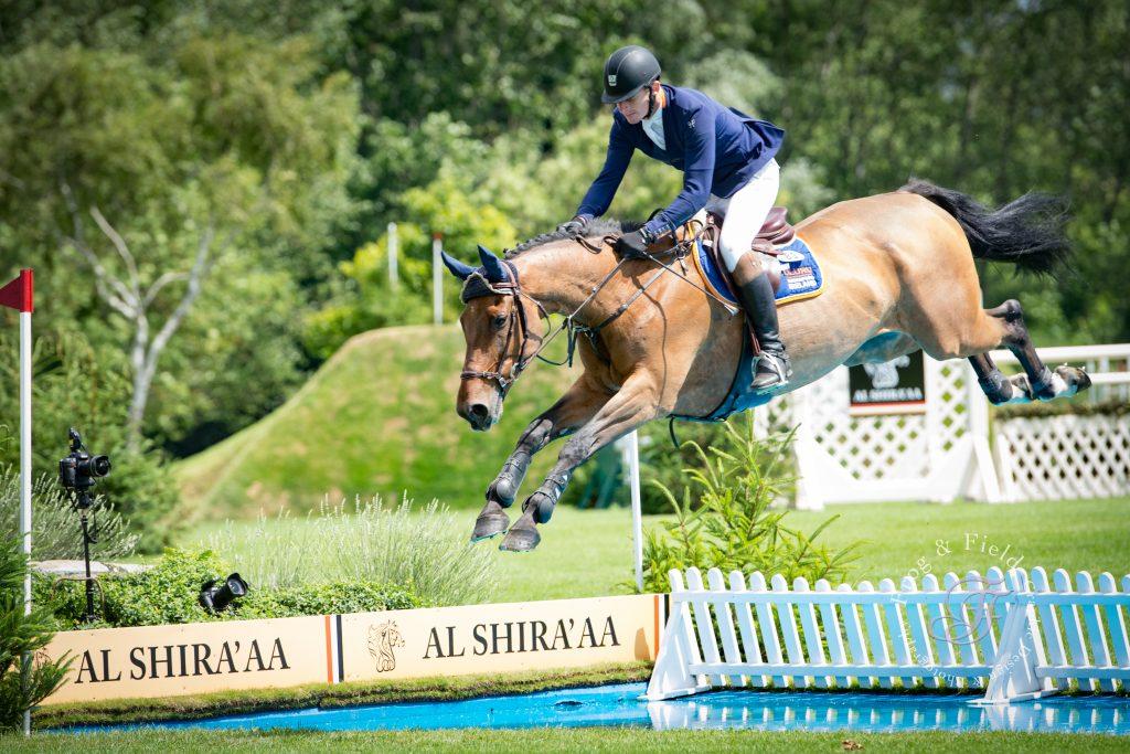 Al Shira'aa Hickstead Derby