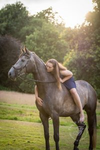 Bodiam Castle Equine Shoot