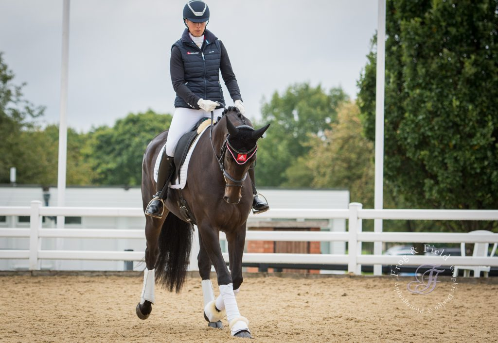 LeMieux National Dressage Championships 2017