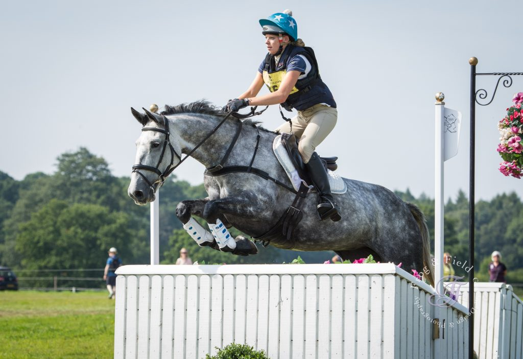 KBIS Wellington Horse Trials by Frog and Field