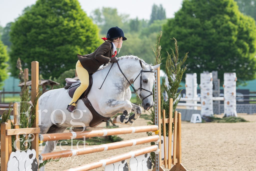 Royal Windsor Horse Show by Frog and Field