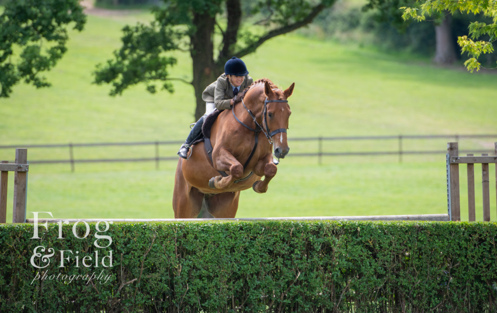 Saturday at the Hickstead Derby 2018