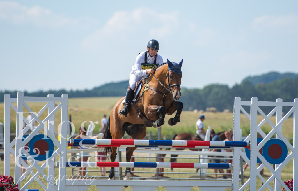 Braggs at Barbury 2018