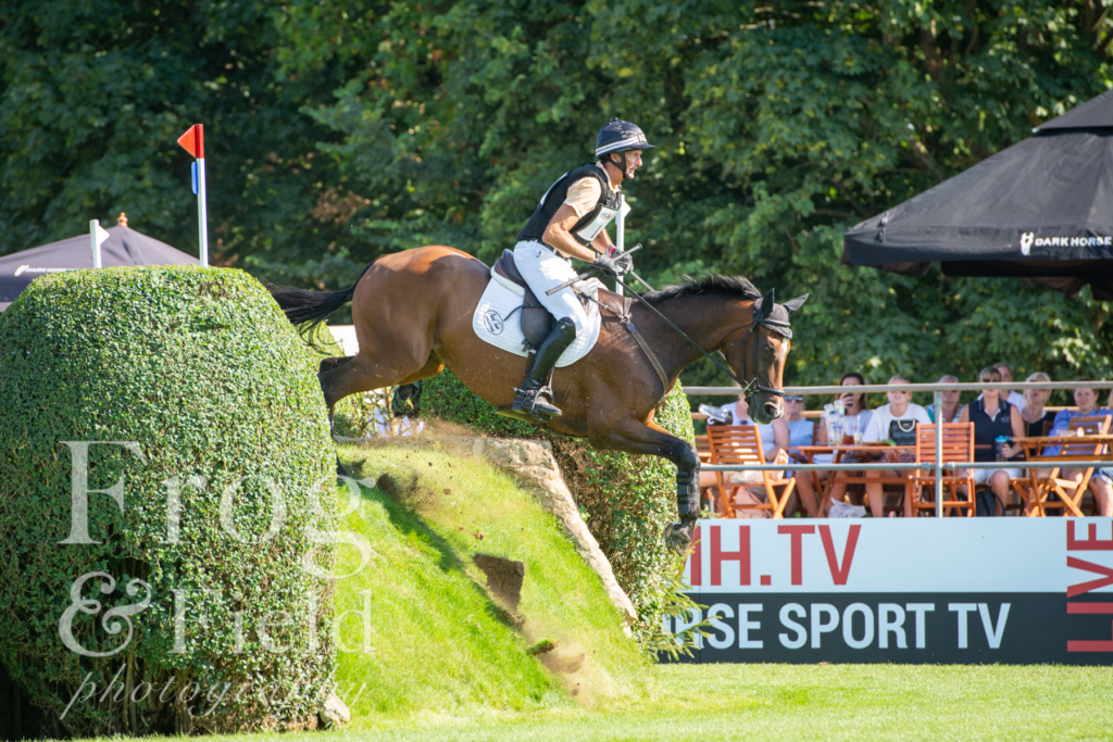 MS Amlin Eventers Challenge 2018