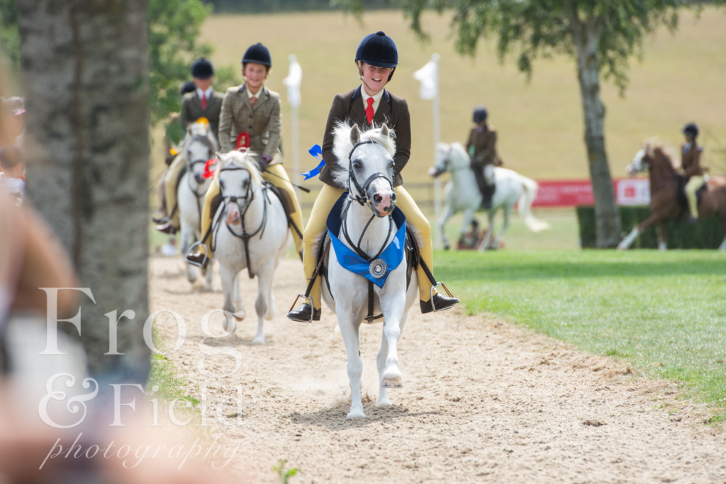 Day Two at the Royal International Horse Show 2018