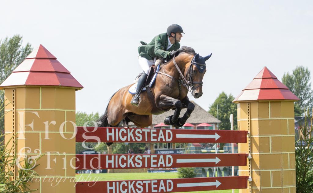 Royal International Horse Show 2018